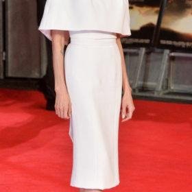 Η Angelina Jolie με Ralph & Russo