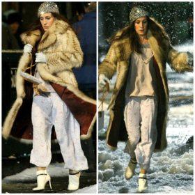 Τι να φορέσετε αν κάνετε ρεβεγιόν σε κάποιο χειμερινό θέρετρο;