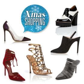 Sales! Αποκτήστε τα ωραιότερα designer παπούτσια με έκπτωση έως και 70%