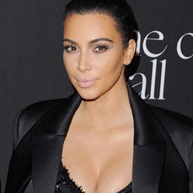 Πως είναι πραγματικά η Kim Kardashian χωρίς μακιγιάζ;