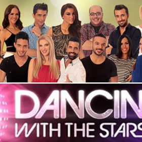 DWTS5: Ποιος αποχώρησε από το 11o live του show χορού;