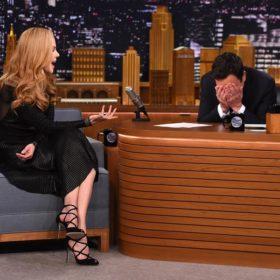Nicole Kidman: Μιλάει για το ραντεβού στα τυφλά που είχε με πασίγνωστο παρουσιαστή