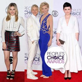 People's Choice Awards: Δείτε τις καλύτερες εμφανίσεις