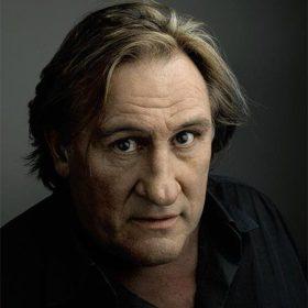 Αναβάλλεται η εμφάνιση του Gerard Depardieu στο Μέγαρο Μουσικής