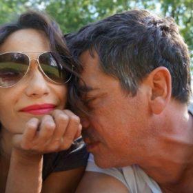 Μάρω Λύτρα: Δείτε τον άνδρα που της έχει κλέψει την καρδιά