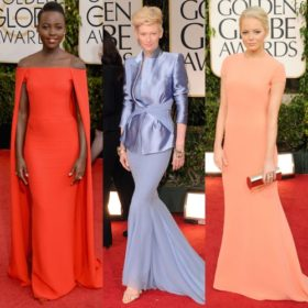 Golden Globe Awards: Θυμόμαστε τις ωραιότερες εμφανίσειςπου έχουμε δει στο κόκκινο χαλί των Χρυσών Σφαιρών
