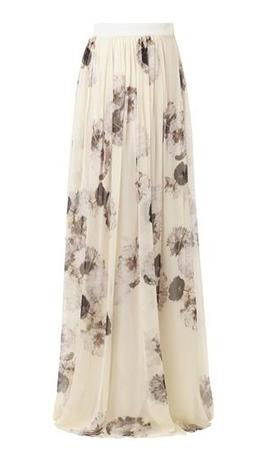 giambattista-valli-floral-print-silk-skirt
