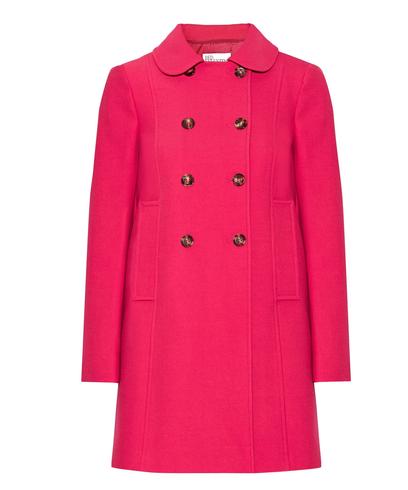 redvalentino-stretch-cotton-blend-coat