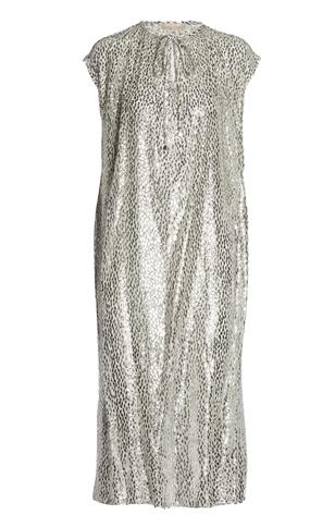 michael-kors-metallic-fil-coupe-dress