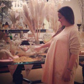 Ελιάνα Χρυσικοπούλου: Το baby shower που διοργάνωσε για το κοριτσάκι που περιμένει