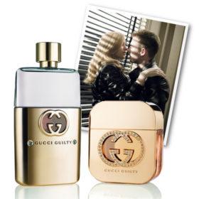 Gucci Guilty Diamond Limited Edition: Η σπίθα του πάθος
