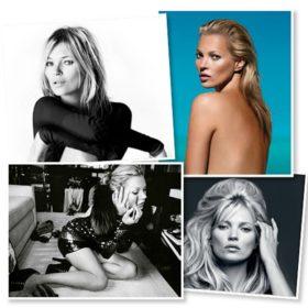 Χρόνια πολλά Kate Moss! 10 πράγματα που ίσως δεν ξέρατε για το 42χρονο μοντέλο