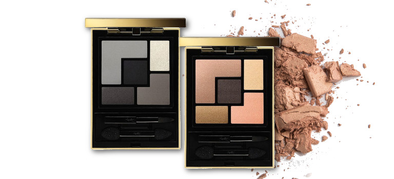 chastain couture palette eyes