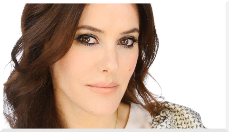 Wonderful news! h lisa eldridge είναι η νέα makeup creative