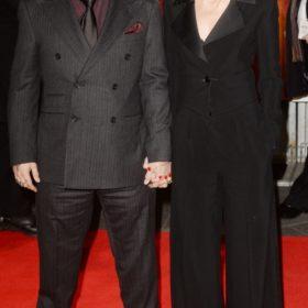 Η Amber Heard με Ralph Lauren