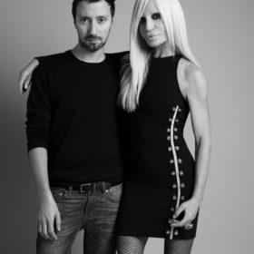 Ο Versus Versace έχει νέο καλλιτεχνικό διευθυντή