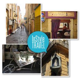 #InstyleTravel: Τα must-have κομμάτια για το outfit του Αγίου Πνεύματος
