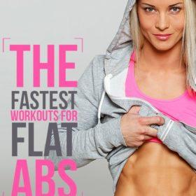Abs workout: 3 εύκολες ασκήσεις για επίπεδη κοιλιά