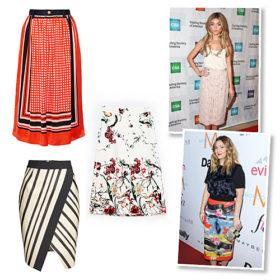 Shopping guide: Βρήκαμε τις ωραιότερες ανοιξιάτικες φούστες για όλα τα budget