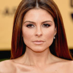 beauty looks 21st Annual Screen Actors Guild Awards Maria Menounos