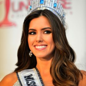Miss Universe 2015: Από ποια διαταραχή πάσχει η ομορφότερη γυναίκα στον πλανήτη;