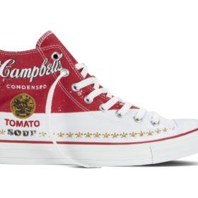 Τα νέα παπούτσια All Star είναι η καινούρια μας εμμονή