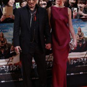 Johnny Depp – Amber Heard: Όλα έτοιμα για το γάμο;