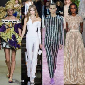 Paris Fashion Week: Δείτε όλα αυτά που παρουσιάστηκαν στην Εβδομάδα Μόδας Υψηλής Ραπτικής