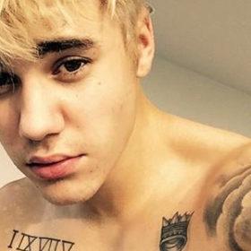 Thank God! O Justin Bieber επιτέλους άλλαξε τα μαλλιά του…