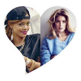 Celebrity Crushes: Δεν θα πιστέψετε ποιοι είναι οι κρυφοί έρωτες των διασήμων
