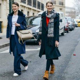 Μια γεύση από το Street Style του Παρισιού
