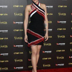 Η Scarlett Johansson με Preen