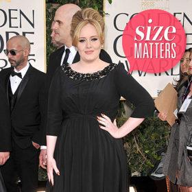 Size Matters: Από πού θα αγοράσετε stylish ρούχα αν έχετε επιπλέον κιλά;