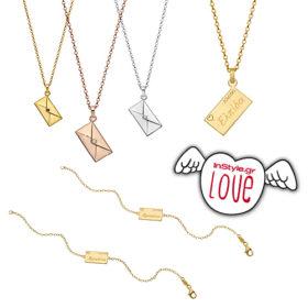 Ο Οίκος ZOLOTAS στέλνει τα ωραιότερα «ερωτικά γράμματα»