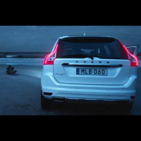 Το νέο διαφημιστικό της Volvo και στους κινηματογράφους