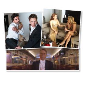 Video: Οι μεγαλύτεροι stars του Hollywood ενώνουν τις δυνάμεις τους με αφορμή τα Όσκαρ