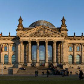 Ταξίδι στο Βερολίνο