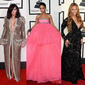 Grammys 2015: Τι φόρεσαν οι celebrities που βρέθηκαν στη μεγάλη γιορτή της μουσικής;
