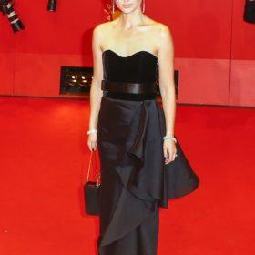 Η Natalie Portman με Lanvin