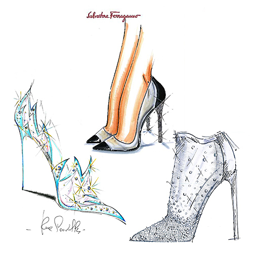 cinderella shoes2