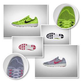 Το νέο μοντέλο της Nike αφιερωμένο σε όλους εσάς που αγαπάτε το τρέξιμο