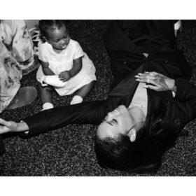Rihanna: Μήπως είναι έτοιμη να γίνει μανούλα;