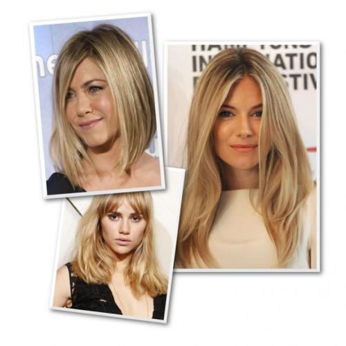 Έχετε λεπτά μαλλιά  Έχουμε 3 τέλεια κουρέματα που δίνουν όγκο ... fccc7115812