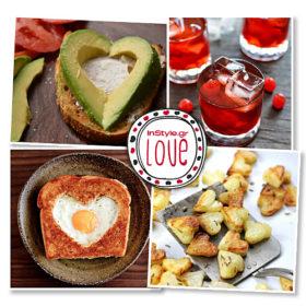 Valentine's day menu: Ετοιμάστε τα πιο ερωτικά φαγητά για τον αγαπημένο σας