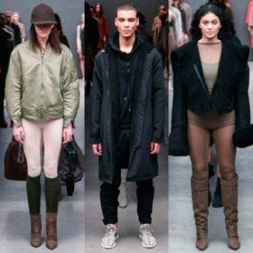 Kanye West x adidas originals: Ο σύζυγος της Kim Kardashian μπορεί τελικά να είναι και σχεδιαστής μόδας
