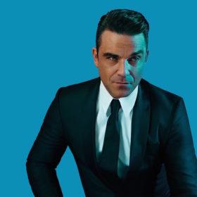 Ο Robbie Williams έχει γενέθλια και φωτογραφίζεται γυμνός για να «ρίξει» το ίντερνετ