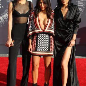 Wow! Άλλη μία Kardashian γίνεται παιδί της μόδας