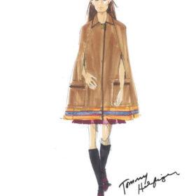 To InStyle.gr σας «πάει» αποκλειστικά στο New York Fashion Week