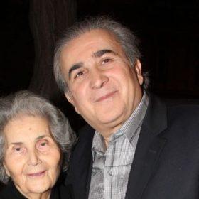 Δύσκολες ώρες για τον Λάκη Λαζόπουλο: Η μητέρα του έφυγε από τη ζωή