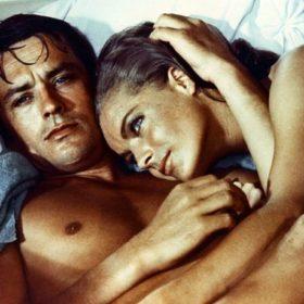 Αλέν Ντελόν-Ρόμι Σνάιντερ: Το ωραιότερο ζευγάρι του κόσμου